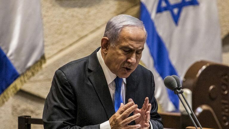 نتنياهو: حكومة بينيت كارثة كبرى لأمن إسرائيل