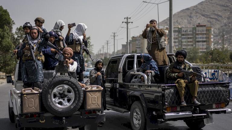 """اختفاء قادة """"طالبان"""" يغذي الشائعات حول وجود خلافات داخلية"""