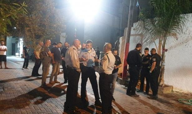 الزرازير: اعتقال 3 أشخاص يشتبه بتورطهم بمقتل الشاب غريفات