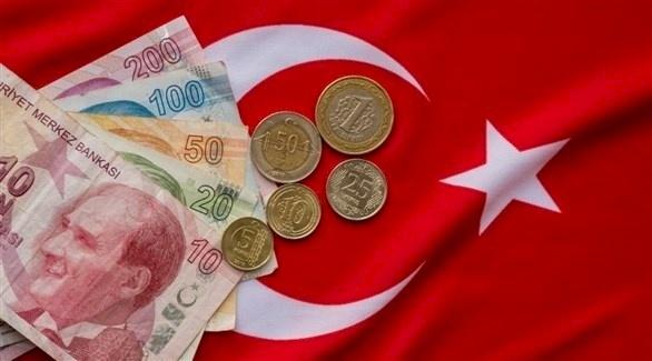 تراجع الليرة التركية إلى أدنى مستوى على الإطلاق