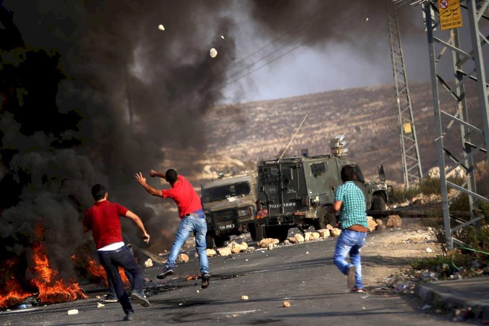 مسؤول إسرائيلي: حماس تصعّد بالضفة