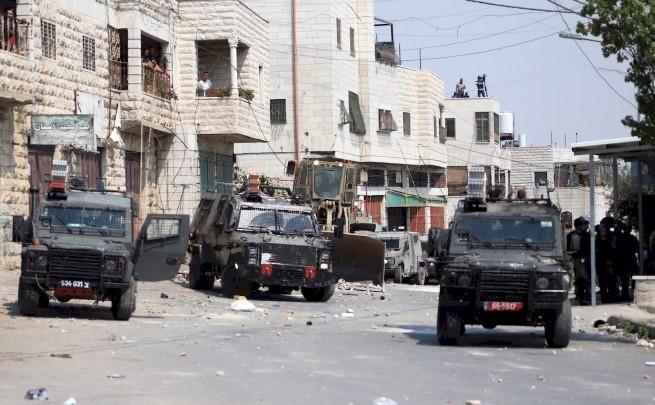 تقرير: الاحتلال فشل بالعثور على أسلحة في الضفة