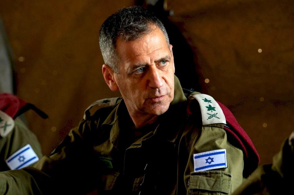 كوخافي: منعنا تنفيذ عمليات كبرى في اسرائيل