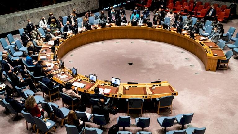 مجلس الأمن يرحب بتشكيل حكومة لبنانية جديدة