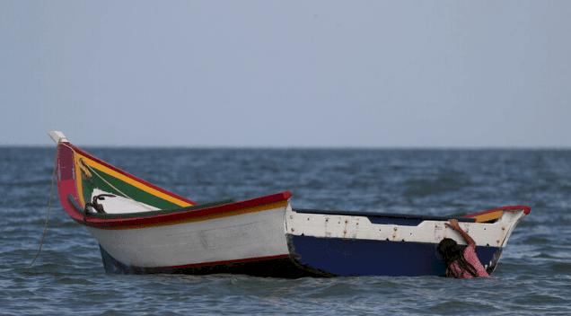 مصر.. اعترافات صادمة للمتهم بغرق 11 مصريا في ليبيا