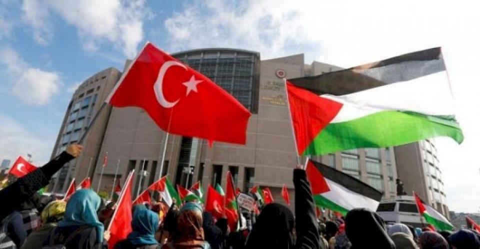 """""""الشعبية"""": قلقون من تزايد حالات اختفاء فلسطينيين مقيمين بتركيا"""