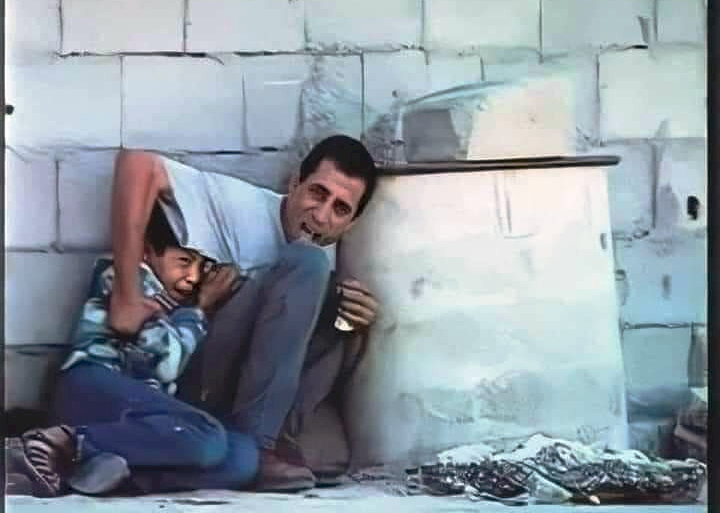 في الذكرى الـ21 للانتفاضة الثانية.. ماذا قال والد الشهيد محمد الدرة؟